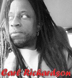 Carl Richardson